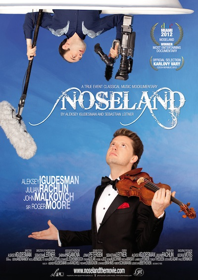 Noseland (Feature, 2012)