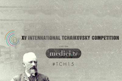 TCH Medici.tv (Live, 2015)