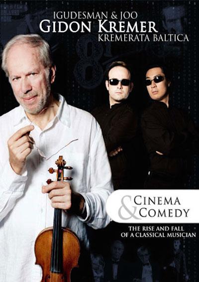 Cinema  Comedy_Plakat 1_sait