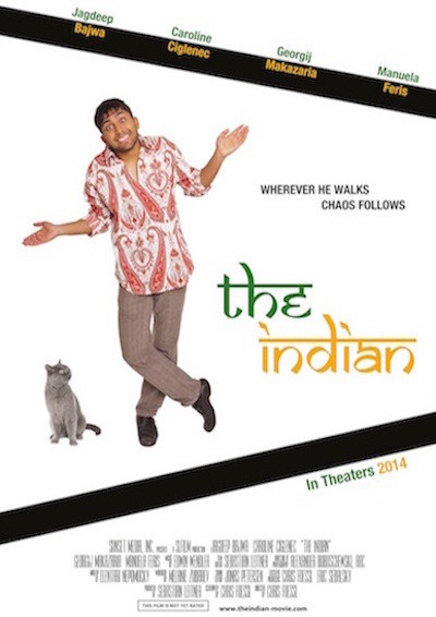 The Indian (Short, 2012)