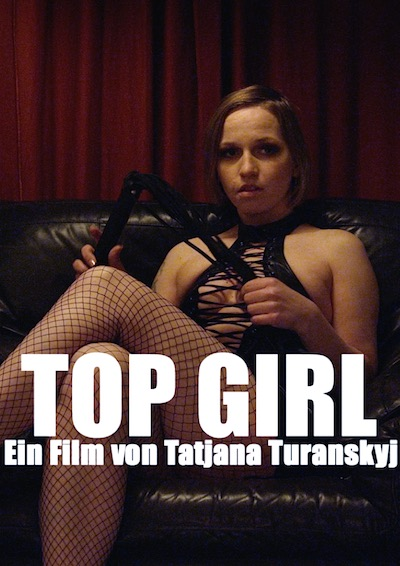 Top Girl (Trailer/DCP, 2014)