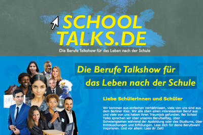 School Talks (Clips, 2014)