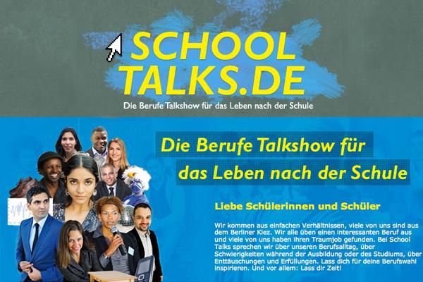 schooltalks