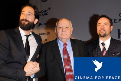 Cinema for Peace (Docu, 2014)