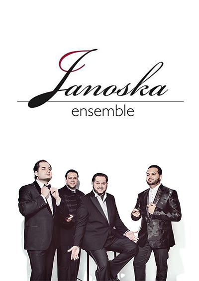 Janoska Ensemble (TV, 2015)