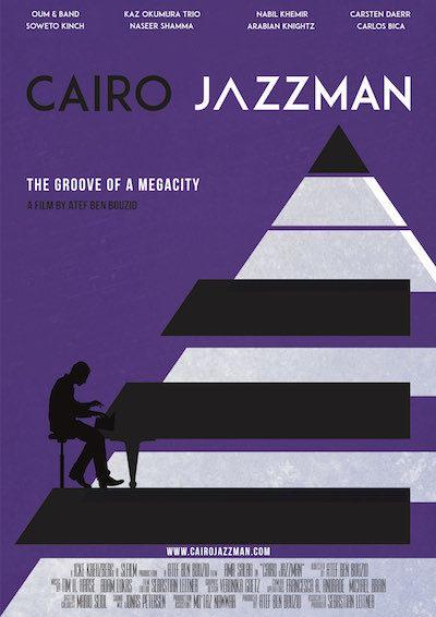 Cairo Jazzman (Doc, 2017)