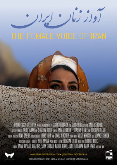 Female Voice of Iran (Feature, 2020)
